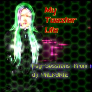 My Toaster Life 001