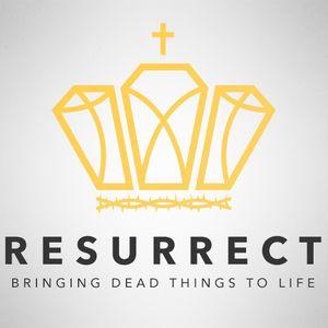 Resurrect: Time to Resurrect Your Singleness