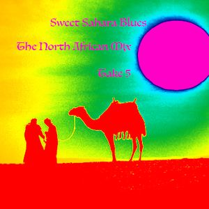 Sweet Sahara Blues - The North African Mix Take 5