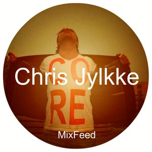 Chris Jylkke - Live @ Deep Bbq Party [07.13]