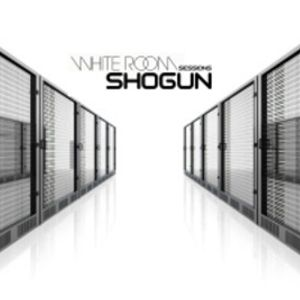 WhiteRoomSessions014-withShogun-AlphaOne Music Networks Ω™