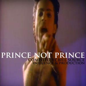 #bill source - prince not prince mixtape