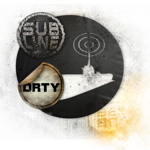Subline Show @ Sub FM - 17 August 2012 / DRTY (UK)