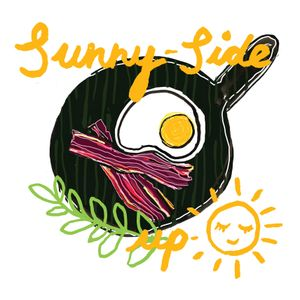 sunny side up - 16th october 2017