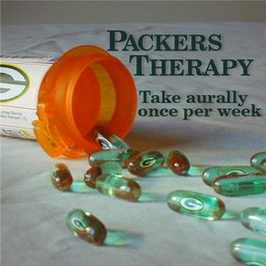 Packers Therapy #290: Crosby Stone(d) Cold to Beat Bears