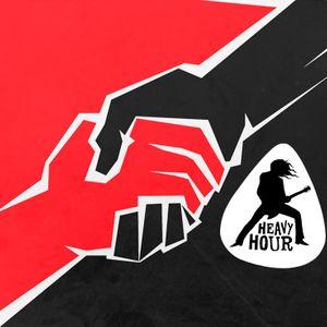 Heavy Hour 11 - 19.10.18 - Avaliação da eleição 2018 (a esquerda não perdeu) e...futebol(sim)!
