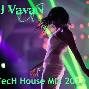 Tech House Mix LET THE SUMMER BEGIN-Ivan F