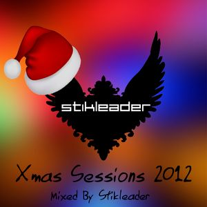 Xmas Sessions 2012 Vol 2