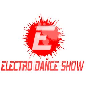 electro dance show@by gabee  2012-09-21