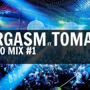 Eargasm Ft Tomatic promomix #1