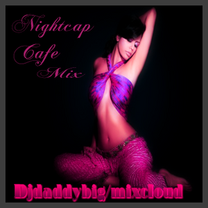Nightcap Cafe Mix