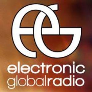 Dj Shu-ma at Electronic Global Radio Oct 2012
