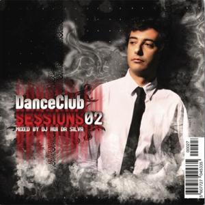 Rui Da Silva DJ Mix DanceClub Covermount CD August 2008