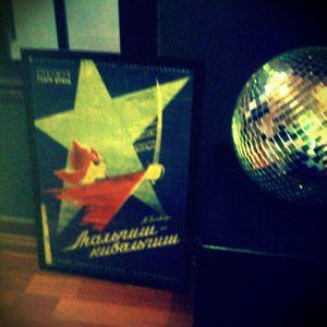 "Lupen Aka John Lemon ""Daytime Disco"" @ Mc Sorley's Pool Party (Saigon,Vietnam)"