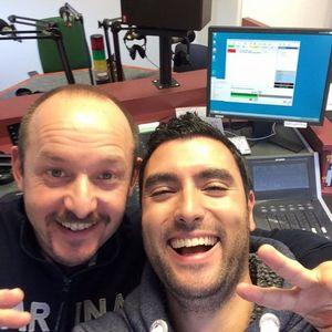The House Party On Radio Ara With Eddi Gee 05_09_2015