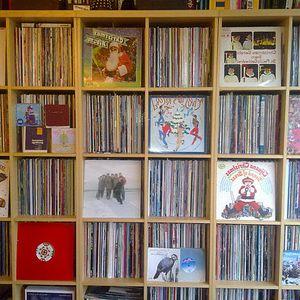 Hungover at Christmas part 2 (Chorlton FM) 23-12-12