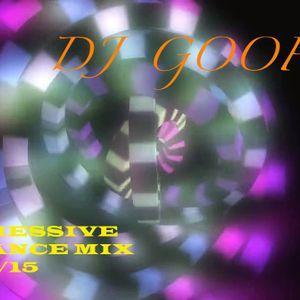 Progressive Psy Trance Mix 2/15