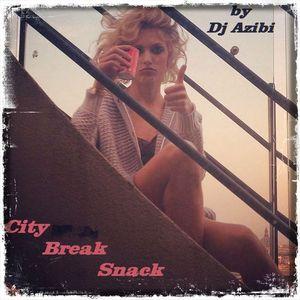 City Break Snack By Dj Azibi