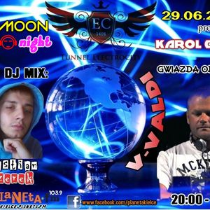 S.I.N. Electrocity session mixed by: SEBASTIAN SZCZEREK (Radio Planeta.103.9FM)29.06.12