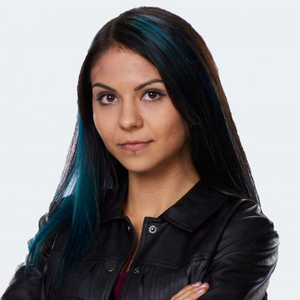 "THE TIME WARPED HOUR 4/28/2019; NIKKI GOULD OF ""DEGRASSI: NEXT CLASS"""