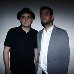Modeslektor Clubberia Podcast
