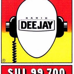 Radio DeeJay  1983-1990  (1°parte)