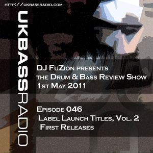 Ep. 046 - Labels First Releases, Vol. 2
