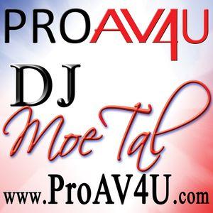 Dj Moe Tal Mega Mixer