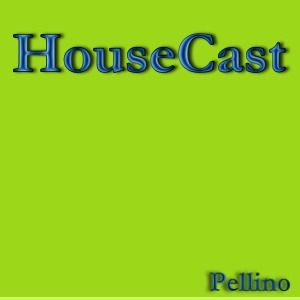 HouseCast 29th Apr 2014 Mix with Robert Pellino