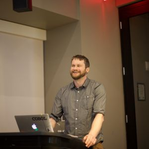 Andrew Turley on The Relationship Between COBOL and Computer Science by Ben Schneiderman