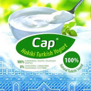 Yogurtaban - Hakiki Turkish Yogurt