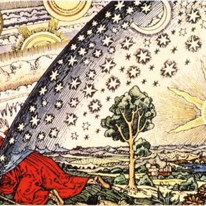 Die Pforten der Wahrnehmung - DjMix - 21.01.2013 - Part II