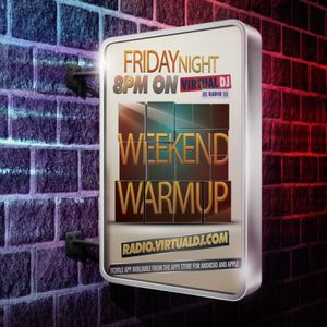 TGIF Weekend Warmup 16