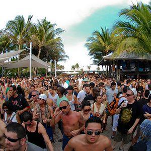 Maneuvers - Miami mix 2011