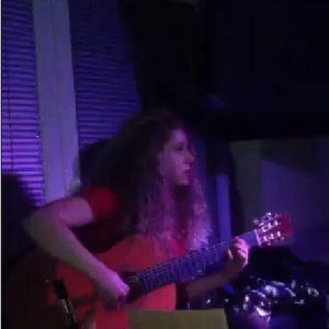 STENI - RedLove@DakarBAR 16.2.2013 + Acoustic guitar Live!
