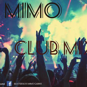 (CLUB MIX)-DJ MIMO