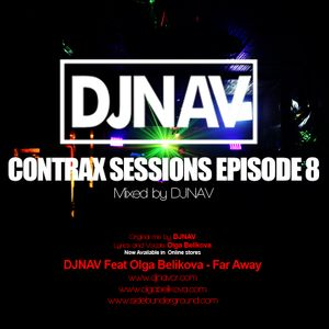 CONTRAX SESSION EPISODE 8