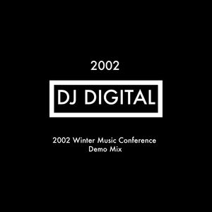 2002 Winter Music Conference Demo Mix