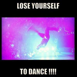 IamDJDubz Presents *LOSE YOURSELF TO DANCE*