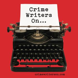 Writing Crime, Podcasting and More: A Special Live Show