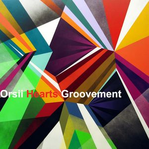 Orsii Hearts Groovement