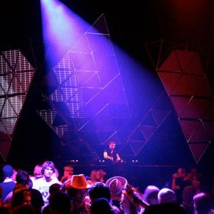 Jay-P Live @ Noisia Invites 2 Edit/Remake