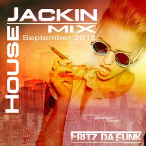 FritzDaFunk - Jackin House Sept. 2018