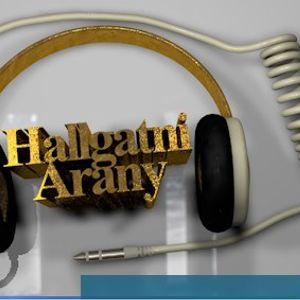 Hallgatni Arany / Balogh Barnabás: Kísértéseink / 2017. 05. 26.