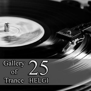 Helgi - Gallery of Trance #25