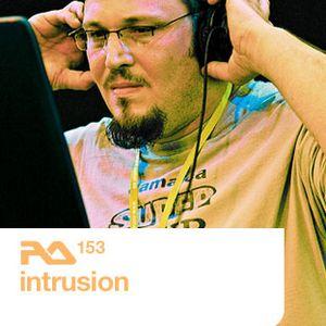 Intrusion RA153 mix
