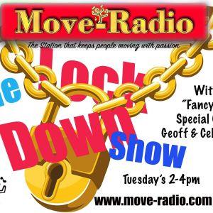Jean Webb - Fancy Feet Lock Down Show Geoff and Celia 14:00-17.11.2020