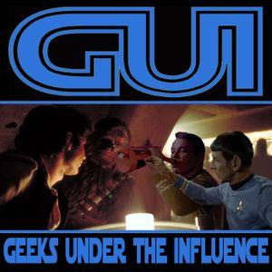 GUI 26 - STAR TREK VS. STAR WARS: EMPEROR HARVEY FIERSTEIN