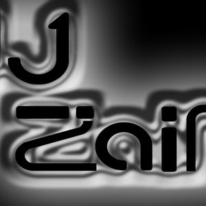 DJ ZAIN - THE MASTER MIND MIXSHOW EP 1