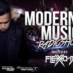 #trancekangkang LIVE at Modernity Radioshow Episode 006 by Flexxo B